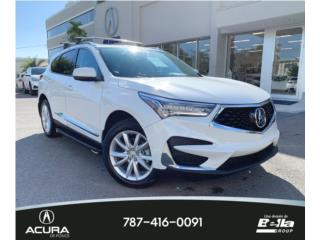 ACURA MDX TECHNOLOGY PACKAGE 2014   , Acura Puerto Rico