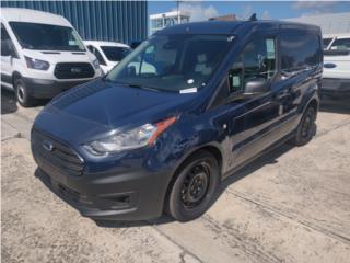Ford Puerto Rico Ford, Transit Connect 2020