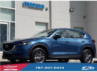 Mazda, Mazda CX-5 2019  Puerto Rico