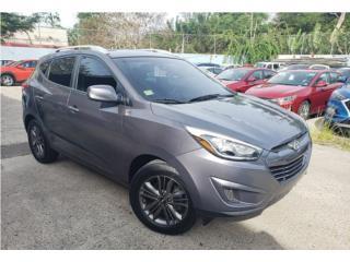 KIA USADOS @ Toñito Auto Puerto Rico