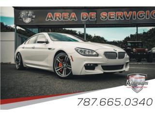 BMW Puerto Rico BMW, BMW Serie 6 2013