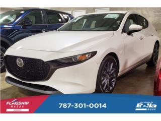 Mazda Puerto Rico Mazda, Mazda 3 2019