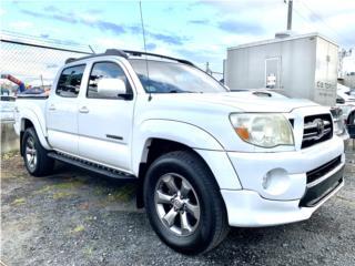 Toyota Puerto Rico Toyota, Tacoma 2008