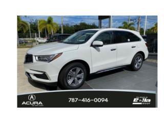 2017 Acura MDX SH-AWD  Mint Condition  , Acura Puerto Rico