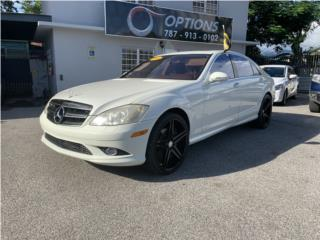 Mercedes C300 AMG/Night Package Convertible  , Mercedes Benz Puerto Rico