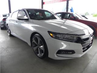 Honda, Accord 2018, Civic Puerto Rico