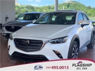 Mazda Puerto Rico Mazda, CX-3 2019