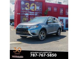 OUT. SPORT 2019 $325 MENSUAL! $0 PRONTO!!! , Mitsubishi Puerto Rico