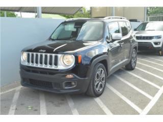 JEEP WRANGLER UNLIMITED SPORT 4x4 EQUIPADO 16 , Jeep Puerto Rico