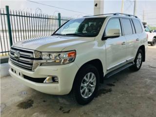 Toyota Puerto Rico Toyota, Land Cruiser 2019