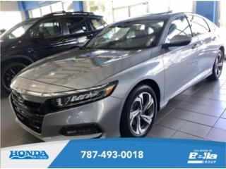 HONDA ACCORD SPORT 2017 , Honda Puerto Rico