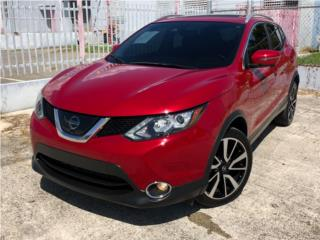 2018 NISSAN ROGUE , Nissan Puerto Rico