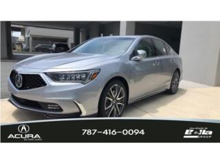 Acura TLX 2014 Technology/ Body Kit/ Nav/ 2 keys , Acura Puerto Rico