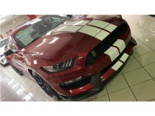 Ford Shelby GT500 2013 , Ford Puerto Rico