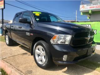 RAM 1500 LIMITED CREW CAB 4X4 , RAM Puerto Rico