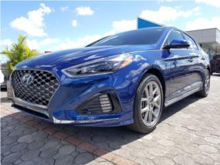 Hyundai ACCENT 2019 - IMPECABLE !!! *JJ , Hyundai Puerto Rico