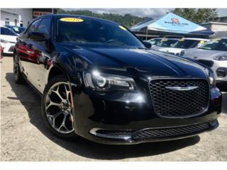 Chrysler, Chrysler 300 2018, Chrysler 300 Puerto Rico