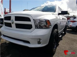 RAM Puerto Rico RAM, Ram 2019