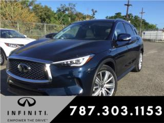 Infiniti, Infinit QX Series 2020, Toyota Puerto Rico