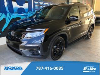 CRV TOURING 2019 TODOS LOS COLORES , Honda Puerto Rico