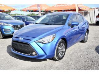 Toyota, Yaris 2019, Corolla Puerto Rico