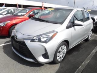 NUEVO Y REDISEÑADO TOYOTA COROLLA SE 2020 , Toyota Puerto Rico