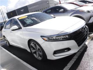Honda, Accord 2018  Puerto Rico