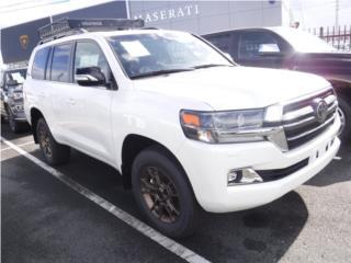 Toyota Puerto Rico Toyota, Land Cruiser 2020