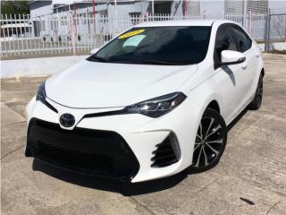2017 Toyota 86 , Toyota Puerto Rico