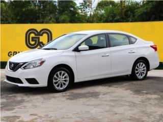 SENTRA SR | LIKE NEW , Nissan Puerto Rico