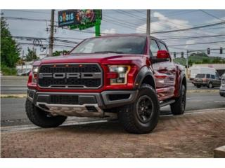 2019 - FORD F150 HARLEY DAVIDSON 4X4 , Ford Puerto Rico