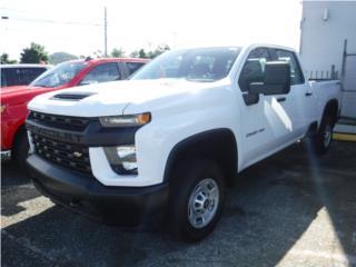 Chevrolet, Silverado 2020  Puerto Rico
