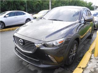 MAZDA 3 SEDAN PREMIUM AUTOMATICO REDISEÑADO , Mazda Puerto Rico