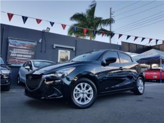 Mazda Puerto Rico Mazda, Mazda 2 2018