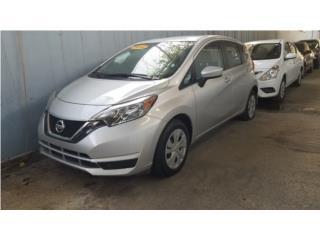 Nissan, Versa 2018, Rogue Puerto Rico