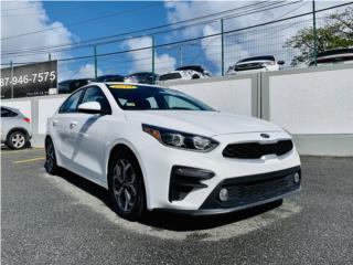 Kia, Forte 2019, Sorento Puerto Rico
