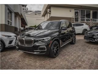 2016 BMW X5 sDrive 35i 26,500 millas , BMW Puerto Rico