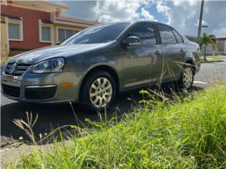 Volkswagen Puerto Rico Volkswagen, Jetta 2005