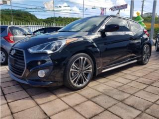 Hyundai 95 , Hyundai Puerto Rico