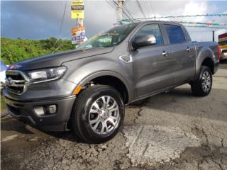 Ford Puerto Rico Ford, Ranger 2019