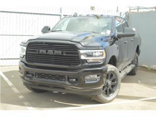 RAM Puerto Rico RAM, 2500 2019