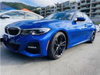 BMW Puerto Rico BMW, BMW 330 2019