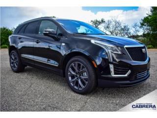 Cadillac Puerto Rico Cadillac, XTS 2020