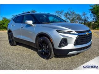 CHEVROLET EQUINOX  2016 , Chevrolet Puerto Rico