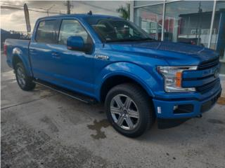 2016 FORD F-250 LARIAT 4X4 TURBO DIESEL , Ford Puerto Rico