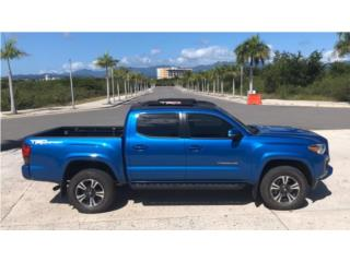 TACOMA CAB.1/2 CON POCO MILLAJE , Toyota Puerto Rico