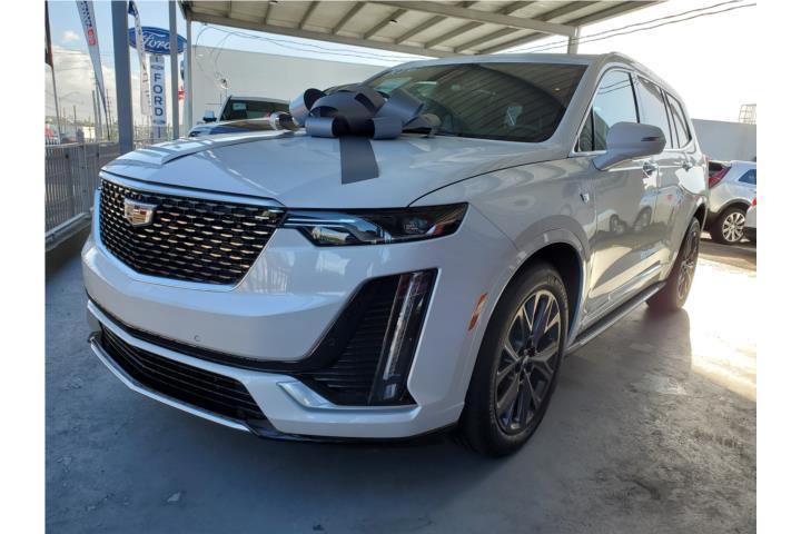 Cadillac, XT6 del 2020 Clasificados Online Puerto Rico