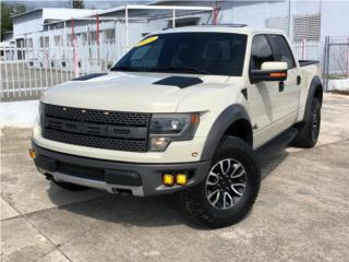 FORD F-150 4X4 KING RANCH 2018  , Ford Puerto Rico