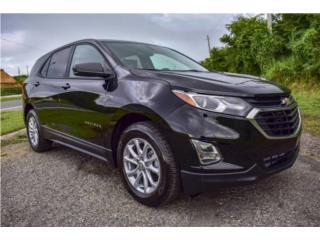 Chevrolet, Equinox 2019  Puerto Rico