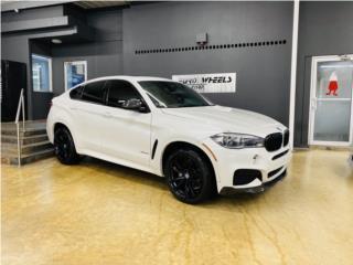 BMW Puerto Rico BMW, BMW X6 2016